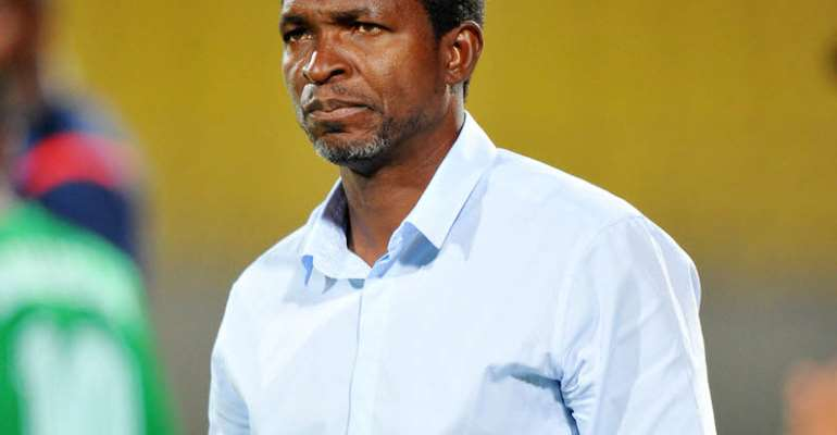 2020 CHAN Qualifiers: 'We Did Our Best', Says Maxwell Konadu After Ghana's Failure To Qualify