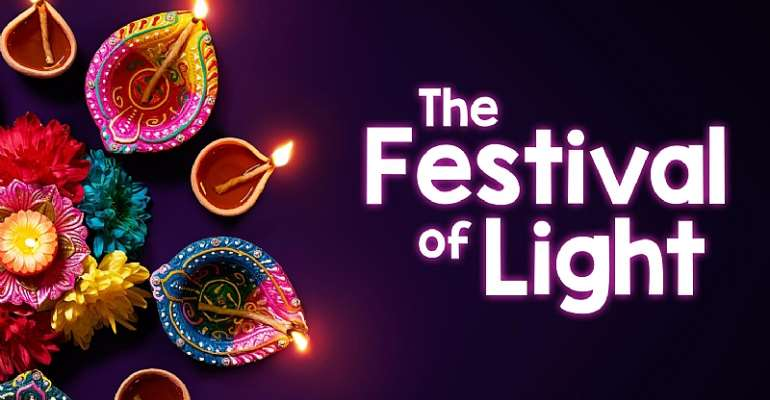 Let The Diwali Sparkles Light Up Your Night & Not Damage Your Eye