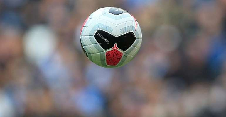 Footballers 3.5 Times More Likely To Die From Brain Trauma - Study