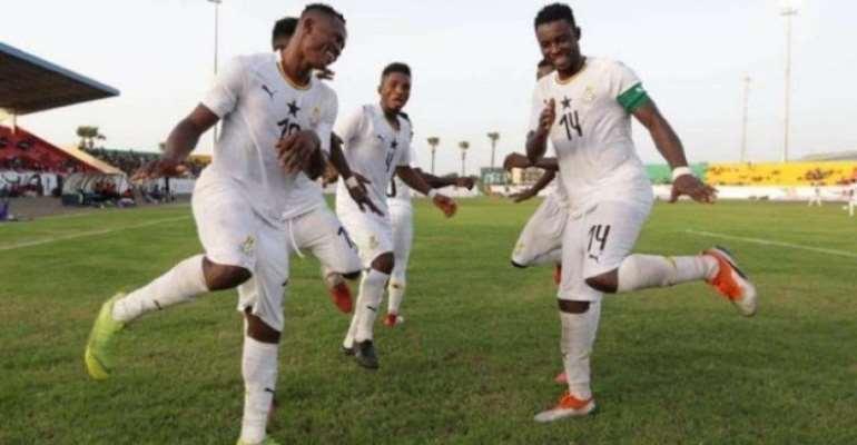 2019 WAFU Cup: Ghanaian Trio Named In Best XI