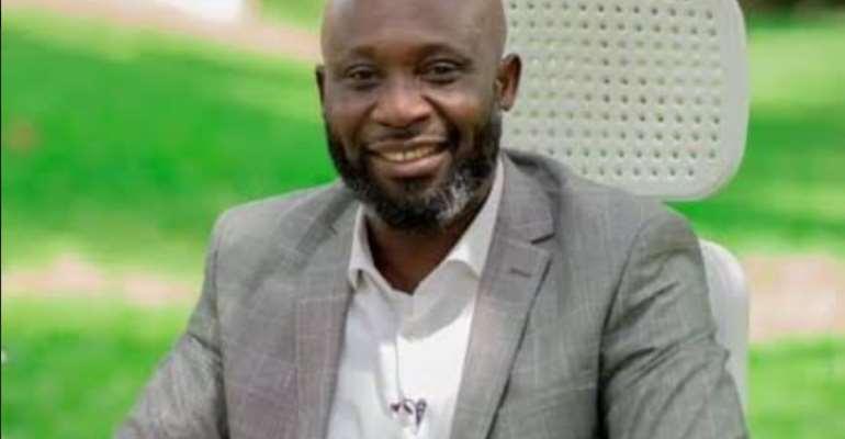 GFA Elections: African Football Legend Endorses George Afriyie