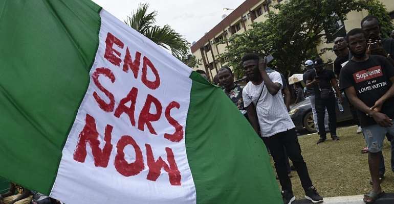 #ENDSARS Protesters, Ndi-Enugu And Matters Arising