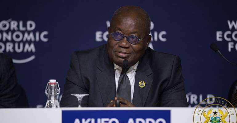 Ghanaians Demand Action From Akufo-Addo Over Shooting, Assault On #EndSARS Protestors