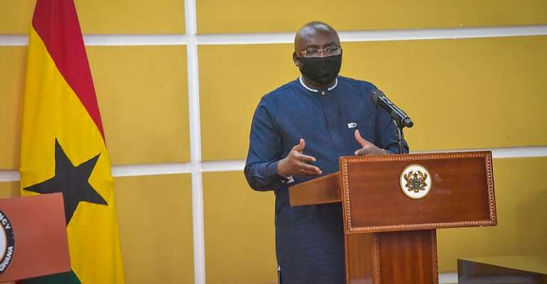 Where Are The Concrete Roads NPP Promised In 2016? NDC Quizzes