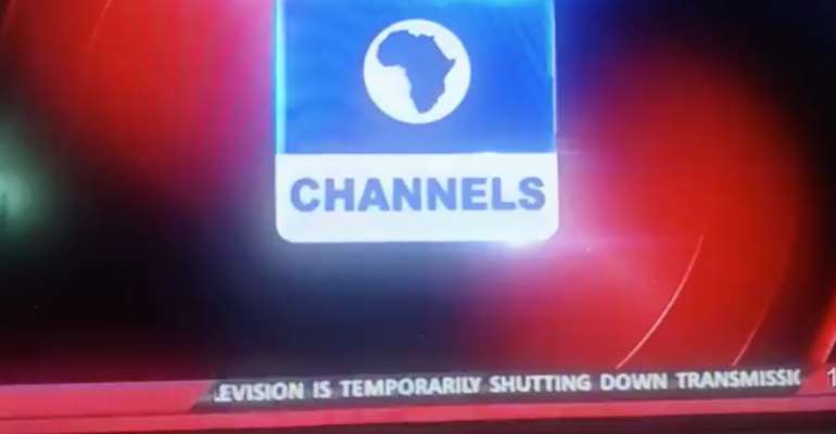Nigeria: Two TV Stations In Shut Down Over Fear Of Attacks