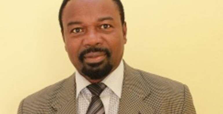 Antwi-Danso Slams Mahama Over Attacks On EC