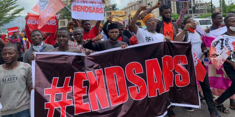 What Is Next After The #ENDSARS Campaign?