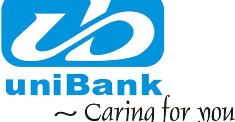 Unibank Breaks Silence On A-Plus, Korle Bu Matters
