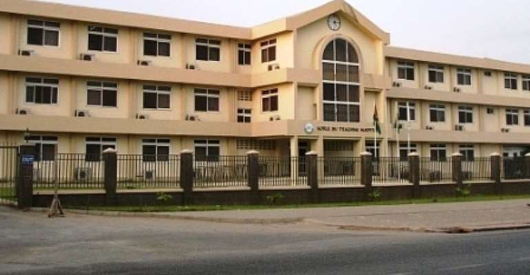 """Unibank's Operations At Korle Bu Was """"Excellent""""  -  Fmr. Board Chairman"""