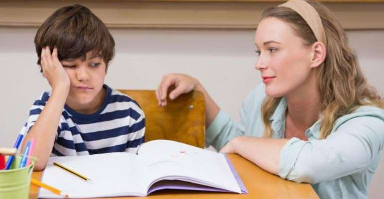 Why Teach your kids to be independent