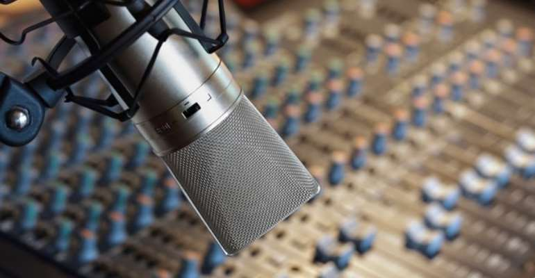 More Radio Stations To Be Closed Down By NCA