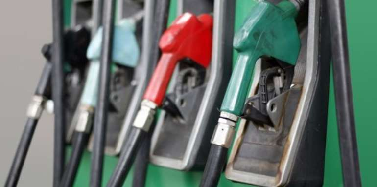 Alinco Oil, Frimps Oil, Pacific, Fraga Oil, Zen Petroleum, Benab Oil, Pacific, and Lucky currently sell the lowest-priced fuel.