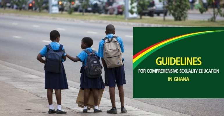 NDC Brought CSE In 2015 - Education Ministry Jabs Back