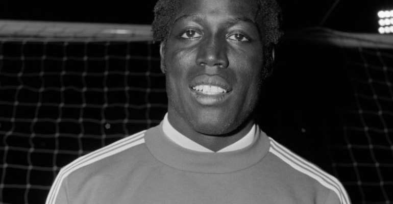 Jean-Pierre Adams: The Soccer Star Who Fell Into A 37-Year Coma