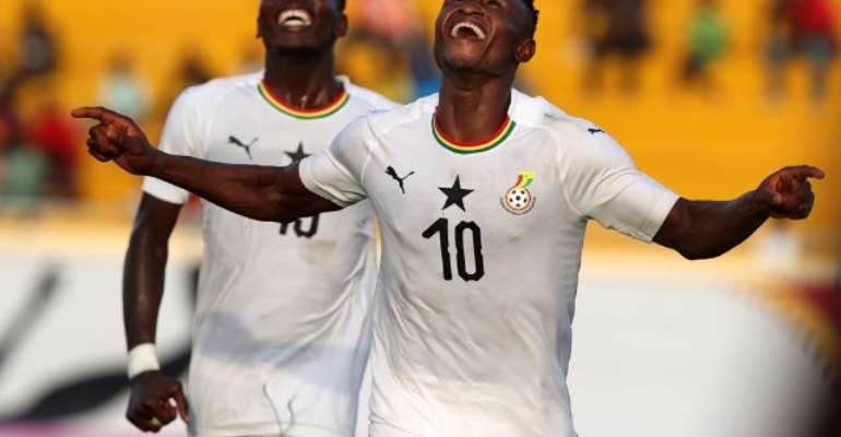 2019 WAFU Cup: Ghana Book Quarter Finals Berth After Beating Gambia