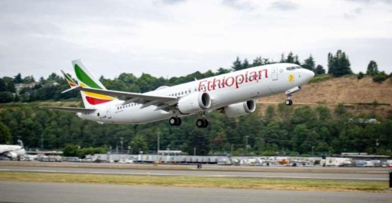 Ethiopian Airlines Annual Revenue Grows 29%