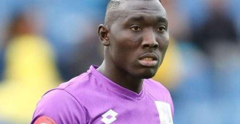 Richard Ofori's Maritzburg United Seek Back-To-Back Wins Against Baroka In PSL