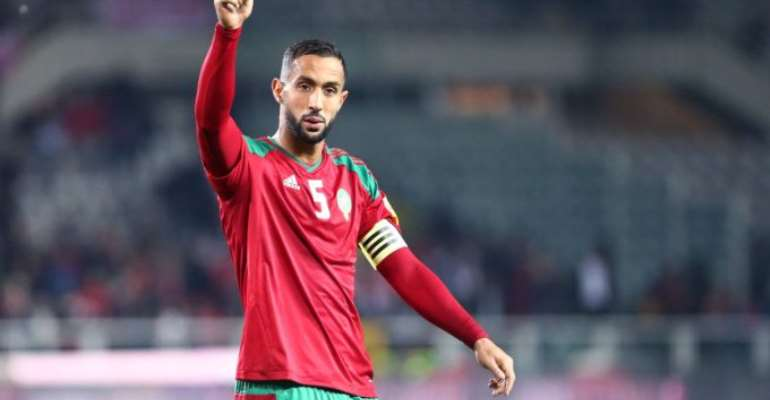 Mehdi Benatia Retires From International Football