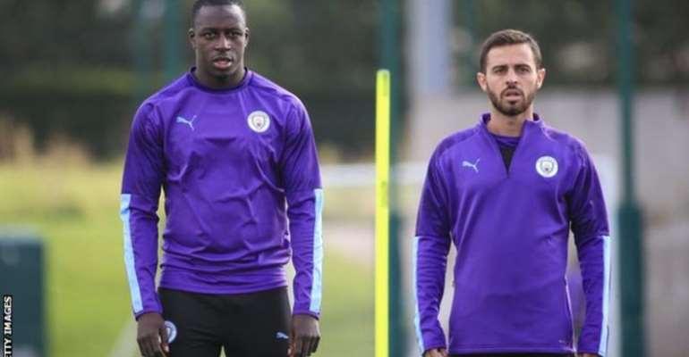 Bernardo Silva: Man City Forward Charged By FA Over Benjamin Mendy Tweet