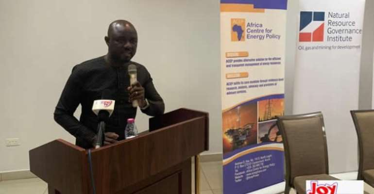 ACEP Says Ghana Cannot Repay $2bn Sinohydro Loan
