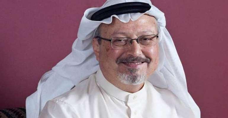 Rights groups demand justice on anniversary of Khashoggi murder