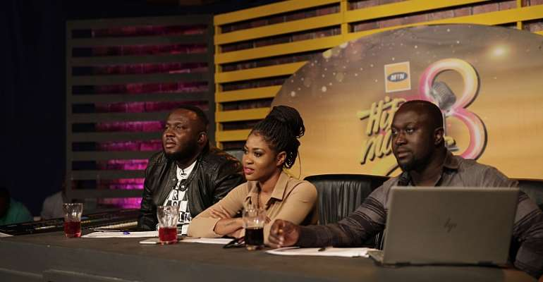27 Selected For Bootcamp For The 8th Season Of Mtn Hitmaker