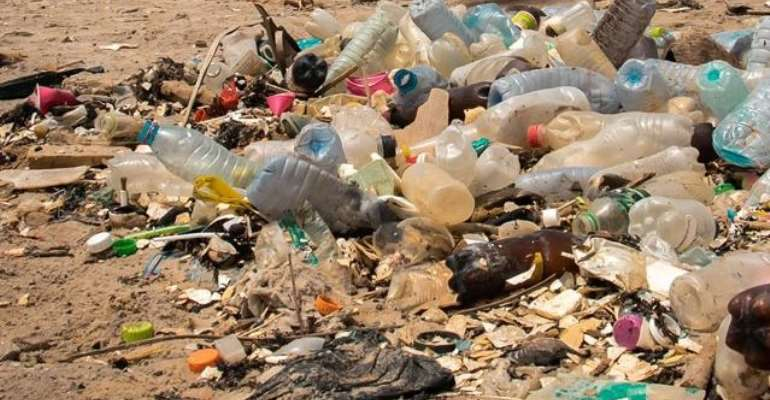 Akufo-Addo Action Plan To Fight Plastic Pollution Won't Get Anywhere — CONIWAS