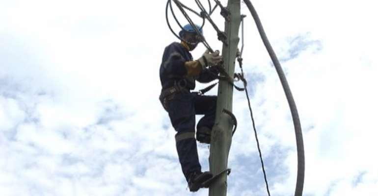 Power Restored To Wa UDS, Polytechnic