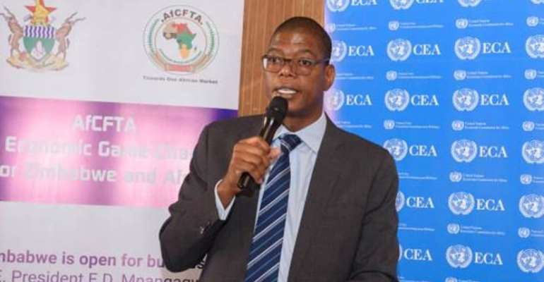 Harare Urged To Deploy Strategies To Ensure Private Sector Plays Active Role In AfCFTA Implementation