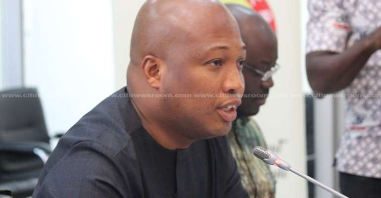 CSE Brouhaha: Swedish Gov't Injected $22m Into Ghana, Others