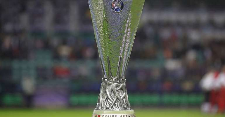 Europa League Draw: Arsenal, Tottenham And Leicester Discover Groups