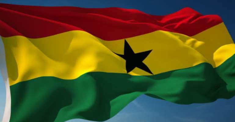 Forward Ever, Backward Never, One Ghana Towards African Unity