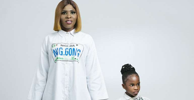 The Lagos Shirt Factory debuts The Independence Collection
