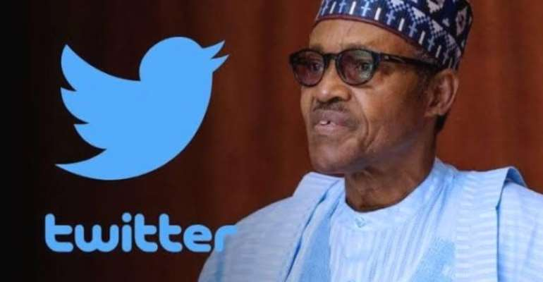 Buhari lifts ban on Twitter with conditions