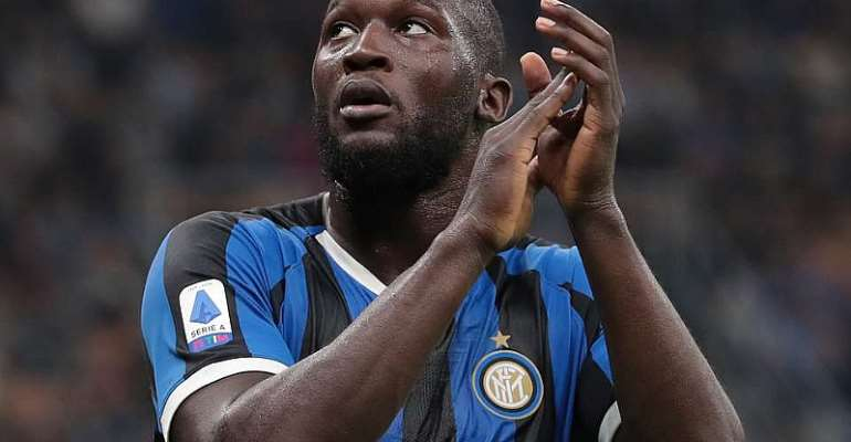 Romelu Lukaku Can Now Speak EIGHT Languages After Conquering Italian