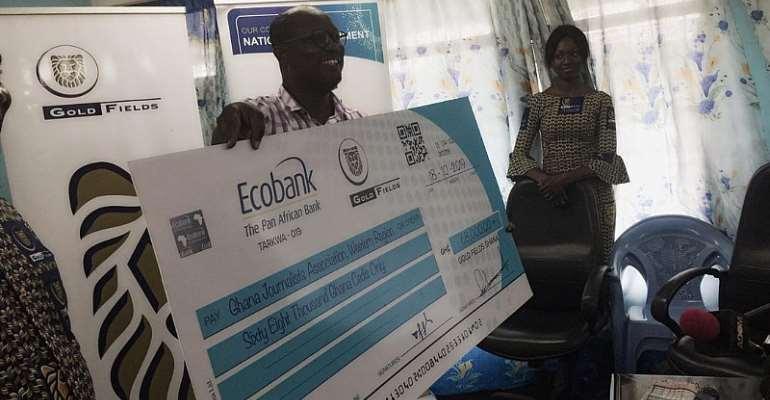 Moses Aklorbortu, W/R GJA Chairman.