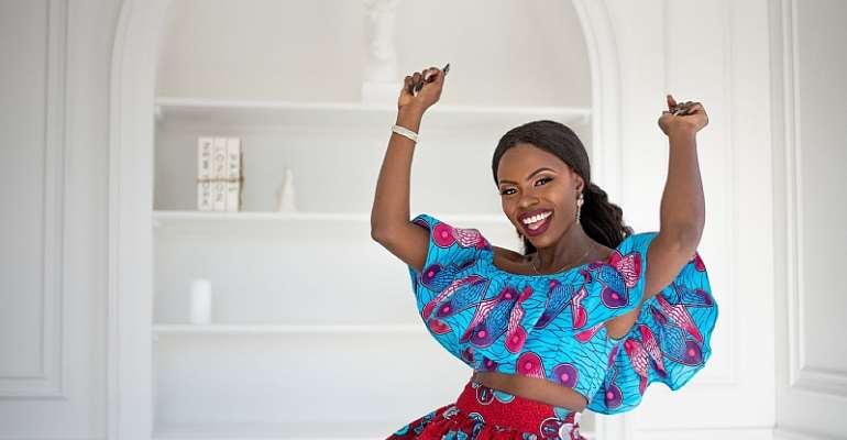 Digital Series Celebrates Ghanaian-Canadian Fashion Designer