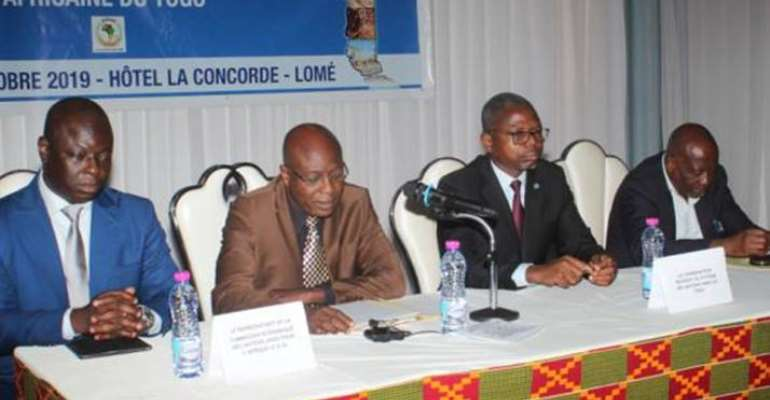 Togo Sets Seven Priorities For Implementing AfCFTA