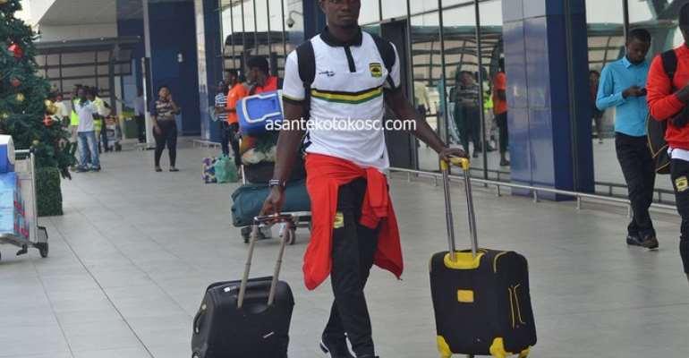 Ethiopian Club Jimma Aba Jifar Sign Ghana Goalkeeper Muntari Tagoe