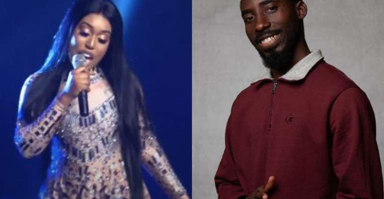 DJ Asumadu Blasts Bullet Over Fantana's Promiscuous Dressing
