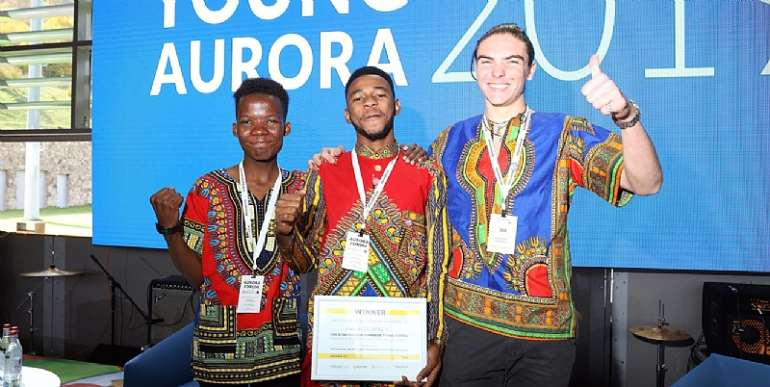 Students From UWC East Africa Win International Prize To Implement Smokeless Kitchens, Tackle Respiratory Diseases In Tanzania