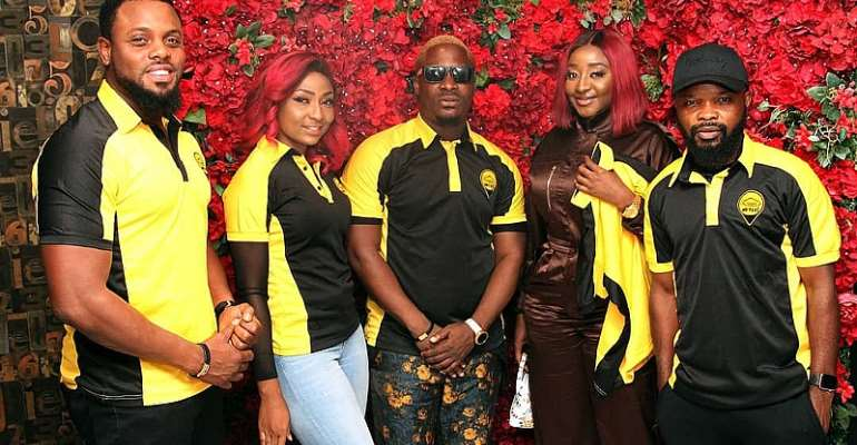 Mr Taxi Plans Lagos Launch With Ride Along Concert Feat Mayorkun, Reekado Banks,  African China, Others