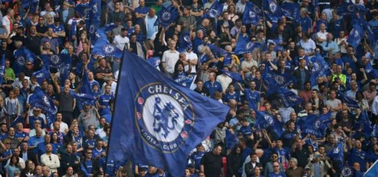 Three Chelsea Fans Face Lifetime Bans Over Racial Abuse Of Fellow Supporter