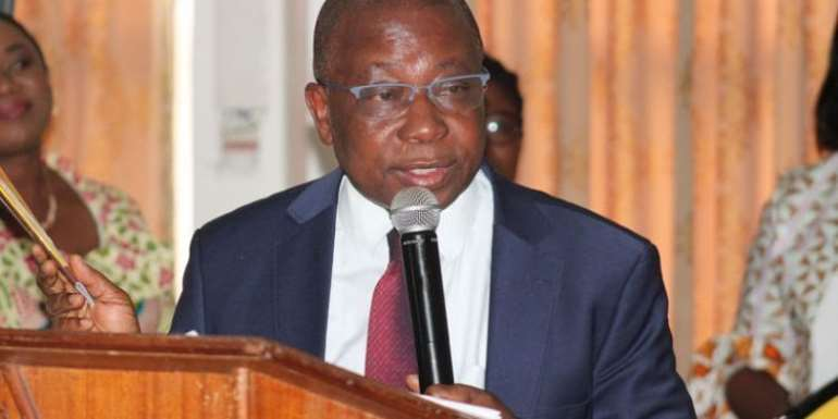 We're Working To Resolve Kintampo, Yamfo Colleges Accreditation Issues – Health Minister