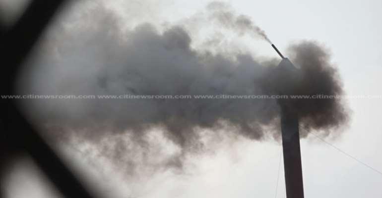 East Legon: EPA Probes Akwaaba Oil Refinery Air Pollution
