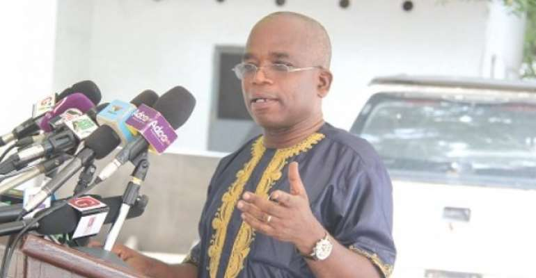 Don't Speak When Angry — NMC Chairman