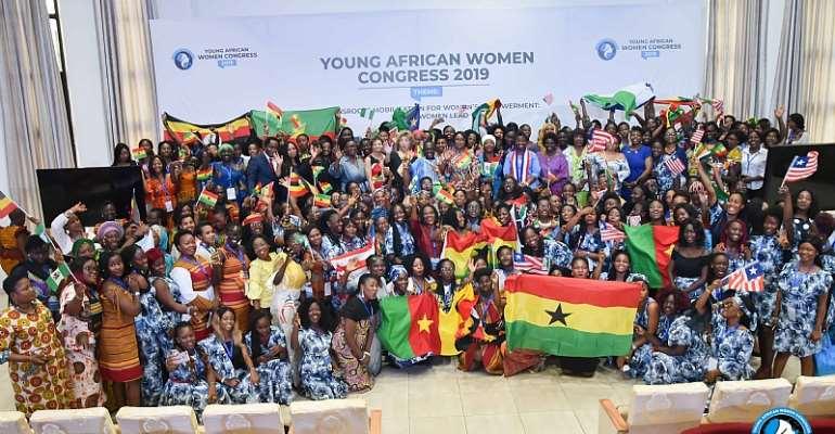 Nigeria Crisis: Restore Calm, Build Consensus---YAWC Network