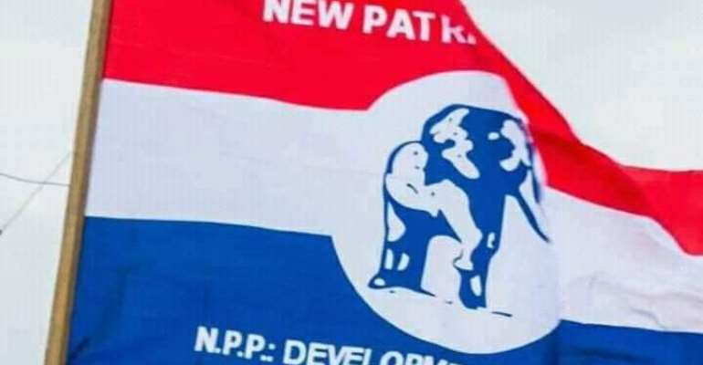 Bono Region: NPP Bans Kiss FM From Covering Its Activities Over Alleged Unfair Treatment