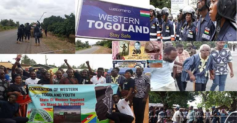 Why Ghana Should Address The Western Togoland Issue Now