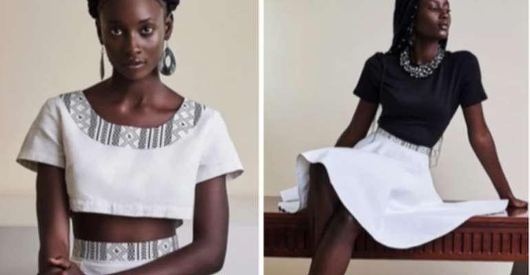 SEKBI Bogolan Boasts Conscious Luxury And Africa's First Signature Print